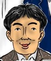 BEC2期生 加藤武さん