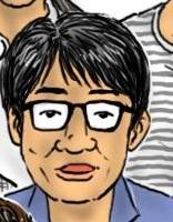 BEC 茂呂さん ヨシダ部長