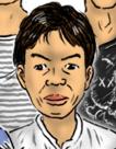 BUYMA三銃士 舘山さん