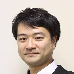 大越雄介 BEC3期 ヨシダ部長